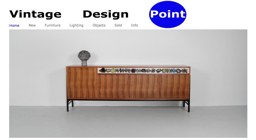 Vintage Design Point